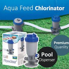 Bestway Flowclear AquaFeed Chlorinator Pool Dispenser Easy Disinfect Pool