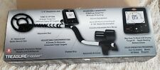 """Whites Treasure Master Metal Detector with 9"""" Coil Brand New"""