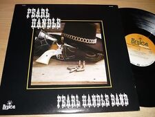 LP pearl Handle bande priv. press southern rock/Molly hache zz top Blackfoot