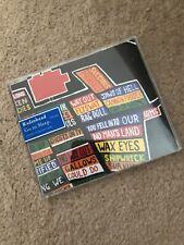 RADIOHEAD - GO TO SLEEP - CDRS 6613 - CD