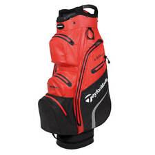 2019 TaylorMade Deluxe Waterproof Golf Cart Bag