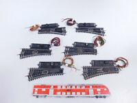 CP638-0,5# 6x Rokal Spur TT/DC E-Weiche: W2620 + W2619, defekt/ Bastler