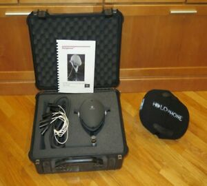 Holophone H2-PRO Professional Surround Sound Recording Microphone - 7.1 Channel