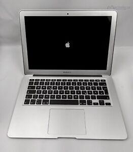 """13,3"""" Apple MacBook Air A1466 i5 1,40GHz 4GB RAM OHNE SSD 1,5GB Grafik 2014"""