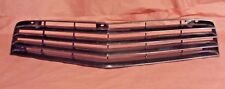 1980 1981 80-81 CAMARO Z28 RS UPPER FRONT SMOOTH GRILL # 14011767 ORIGINAL GM #1