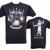 WATAIN - SWORN TO THE DARK - Official LICENSED T-Shirt - New M L XL