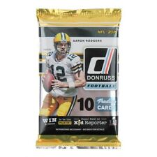 Pack Gridiron Football Trading Cards