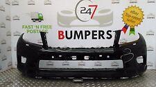 TOYOTA LANDCRUISER J15 2010 - 2013 GENUINE FRONT BUMPER 52119-60E00