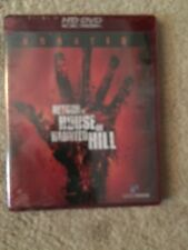 House on Haunted Hill HD DVD New Rare