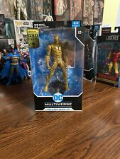 McFarlane Toys DC Multiverse Red Death Reverse Flash Earth-52 Gold Label IN HAND