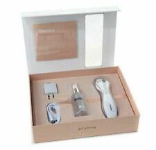 BEAUTYBIO GloPRO Facial Microneedling Rejuvenation Tool - White