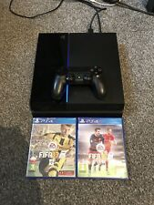 PS4 Console Bundle con 2 GIOCHI