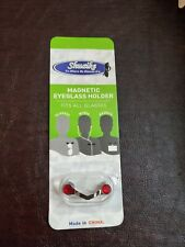 ReadeREST Magnetic Eyeglass Holder - Stainless Steel