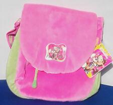 More details for diddl diddlina bag - shoulder bag  hot pink new