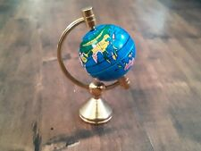 Dollhouse Miniature Rotating