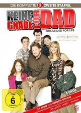 Keine Gnade für Dad (Grounded for Life) - Die komplette zweite Staffel ink (OVP)