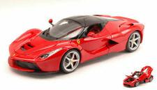 Articoli di modellismo statico Ferrari Scala 1:18