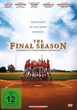 The Final Season - Sean Astin, Powers Boothe & Tom Arnold - NEU & OVP