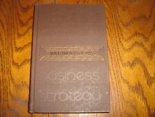 Multinational Business Strategy 1972 William A. Dymsza Hardcover