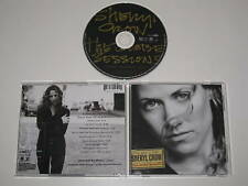 SHERYL CROW/THE GLOBE SESSIONS (A&M 314540959) CD ALBUM