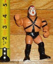 1991 WWF WWE Hasbro Demolition Smash Barry Darsaw Wrestling figure FREE SHIPPING