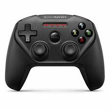 SteelSeries Nimbus Bluetooth Mobile Gaming Controller for IPhone iPad Apple TV