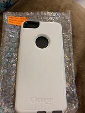 Otterbox Defender Series - iPhone 6/6s plus - white / grey