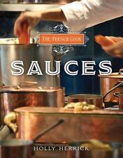 The French Cook: Sauces