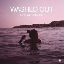 Washed Out - Life of Leisure [New Vinyl] Extended Play