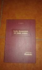 A. CLERICI STUDIO DOCUMENTATO DEL FONDO OCULARE 133 RETINOGRAFIE FATTORINI 1957