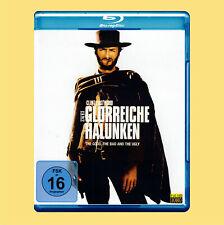 ••••• Zwei glorreiche Halunken (Clint Eastwood) (Blu-ray)☻