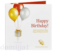 2019 Happy Birthday Proof Coin Set by US Mint  - Same Day Shipping!!!