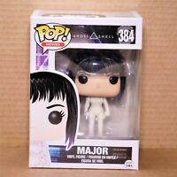 FUNKO POP  Ghost in the Shell Major #384