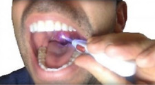 Tonsil Stone Remover (Can be used to remove Ear Wax)