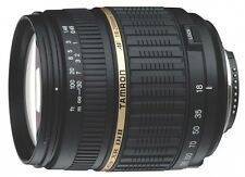 TAMRON zoom lens AF18-200mm F3.5-6.3 XR DiII for Sony A mount APS-C A14S