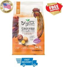 Purina Beyond Grain Free, Natural Adult Dry Dog Food & Toppers 3 lb