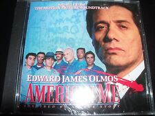 American Me Music From The Motion Picture Soundtrack CD - New