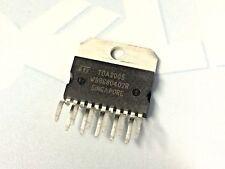 LOT OF 10 | TDA2005 | 20W Bridge Amplifier for Car Radio | New Original ST