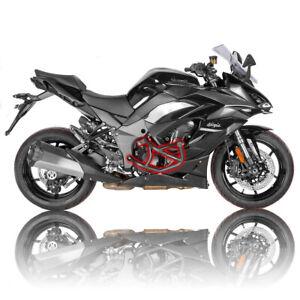 Kawasaki NINJA 1000SX 2020-2021 R-Gaza No Cut Crash Bars