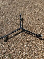 Manfrotto 127VS Variable Spread Collapsible Tripod Dolly