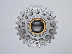 "SunTour Winner Pro 7 Speed Freewheel 13-14-15-16-18-20-23 English 1.37"" x 24"