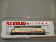 Fleischmann 7375 E -lok Piccolo N Gauge (K77) 9