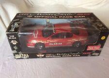 RARE OFFICIAL PACE CAR NASCAR INDY 500 1999 VOITURE CHEVROLET  1/18ème NEUVE