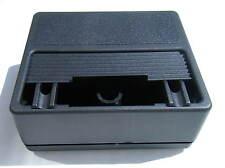 Slide Shut Car Ashtray Black 10x6x6cm Brand New