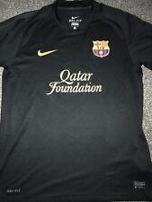 Barcelona Away Shirt 2011/12 Medium Rare