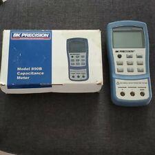 BK Precision 890B Capacitance Sorting Meter