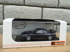 LAST ONE Nissan NISMO 400R Deep Marine Blue HPI #8853 Model R33 R32 R34 1/43