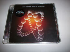 MIKE OLDFIELD - MUSIC OF THE SPHERES CD