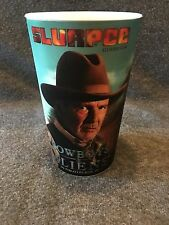 Cowboys and Aliens Slurpee Cup 3-D Harrison Ford 32 oz.Collectible