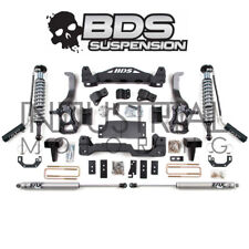 BDS SUSPENSION 2014 FORD F-150 4WD 6 INCH COIL-OVER LIFT KIT